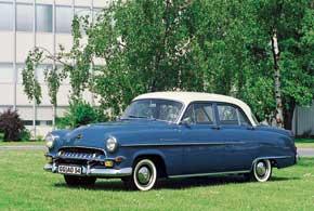 Новое поколение модели Kapitan получило современный трехобъемный кузов. В стилистике чувствовалось влияние американской дизайнерской школы.