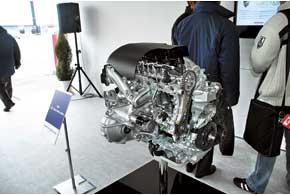 Серийное производство Honda Civic 1,6 D начнется в конце 2012 года.