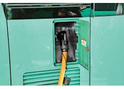 В принципе, специалисты BYD могут превратить в электрический любой современный автобус.