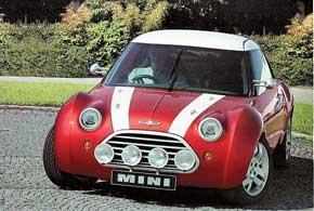 Mini Concept Monte Carlo