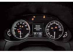 Тест-драйв Audi Q5 Hybrid