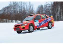 Rally, Эстония, 24–25 февраля
