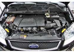 Наибольшее распространение в Украине получили версии с бензиновым мотором объемом 1,6 и 1,8 л и механической КП.
