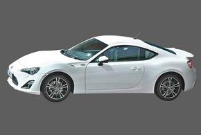 Toyota GT86 отличается от«двойника» Subaru BRZ иными настройками ходовой  икомплектациями.