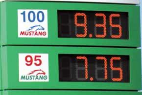 Практически каждая сеть АЗС предлагает топливо с присадками – моющими и смазывающими.
