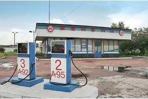 15 лет назад действующими ГОСТами предусматривалось существование четырех видов бензина – А-72, А-76, АИ-93, АИ-95.