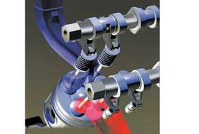 Правильный впуск улучшает экономичность и увеличивает мощность моторов.