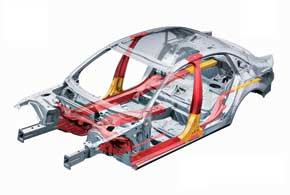 Тест-драйв автомобилей Audi А4