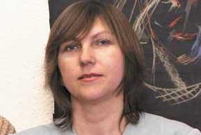 Людмила Сапига