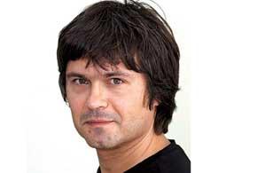 Олег Яровый