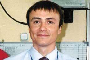 Юрий Негрей