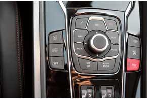 Тест-драйв Peugeot 508 RXH