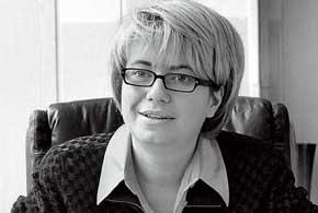 Ольга Гуцал