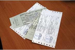 Оплата сбора вПенсионный фонд– самое большое отчисление при регистрации транспорта в ГАИ.
