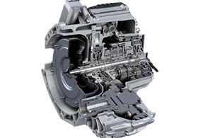 Классические гидромеханические АКП пережили несколько эволюционных изменений. Так, окончательно ушли в прошлое 3-ступенчатые «автоматы».