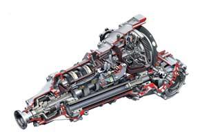 Существенных усовершенствований в «механике» за15лет не произошло, разве что двухмассовый маховик стал «родным» вряде КП.