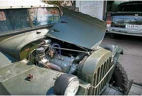 Мотор не требователен к качеству иоктановому числу топлива. На современных АЗС он легко заправляется высокооктановым топливом.