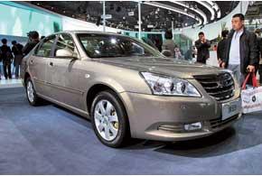Chery Cowin 5 нового поколения совсем скоро появится у китайских дилеров, а значит, его можно ожидать и на нашем рынке.