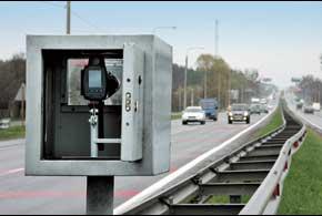 При внедрении автоматической фиксации нарушений ПДД предлагается вернуться к практике применения разрешений наиспользование ТС.
