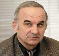 Александр Лелета