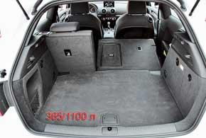 Багажник стал на 15 литров больше. Пол легко переставлять в двух уровнях одной рукой, но только если нет полноценного запасного колеса.