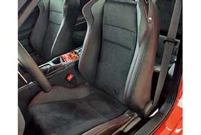 Тест-драйв Toyota GT 86