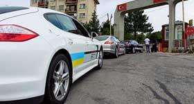 Этап I 24 июля, Турция