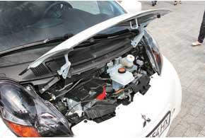 Регламентное ТО– каждые 15 тыс.км, ноперечень операций минимален.