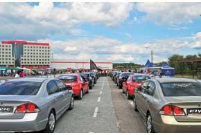 В Киеве пройдет Honda Fan Fest