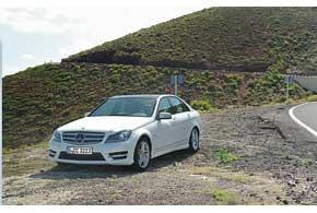 Mercedes-Benz С 220 CDI