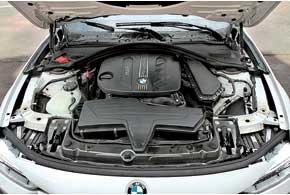 Мы уже не раз убеждались в способности этого 2,0-литрового турбодизеля BMW одновременно быть экономичным и обеспечивать отличные динамические характеристики.