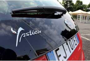Тест-драйв Lancia Ypsilon