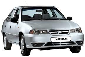 Daewoo Nexia 1,5 л (80 л. с.)