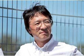 Казуо Сакурахара рассчитывает на победу наэтапах сезона 2013.