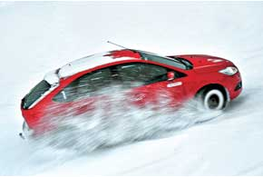 22 зимних шин 205/55R16