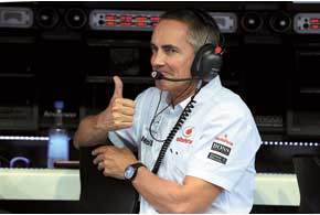 Формула-1. Гран-при Сингапура