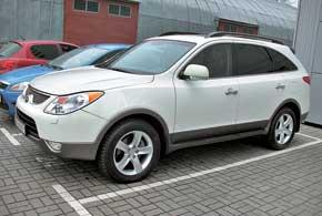 Hyundai Veracruse