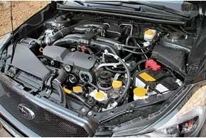 Мотор стал потреблять на 0,5 литра топлива меньше. До 100 км/ч машина разгоняется на 0,5 секунды быстрее.