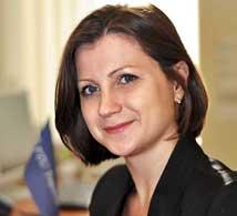 Людмила Ясинская