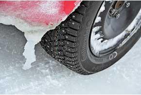 Зимние шины – шипованные и под ошиповку – требуют специальных знаний не только при выборе, но и при эксплуатации.