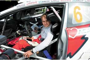 Евгений Новиков, завоевав второе «серебро» в карьере, оказался лучшим незаводским пилотом на итальянском этапе. В его активе также три победы на СУ.