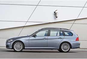 Универсал BMW 3 Series Touring