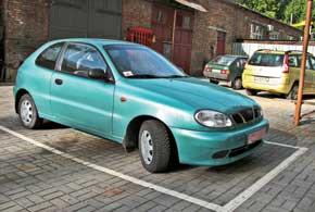 Литовско-польско-итальянский комплект ГБО для Lanos с торроидальным баллоном и монтажом обойдется в 6500 грн.