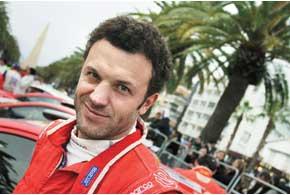 На счету Алексея Кикирешко 1421 заграничный «боевой» километр в сезоне 2012. Больше – только у Протасова и Горбаня.