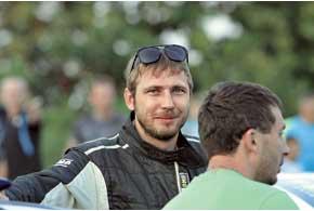 С первой попытки Ефиму Важеевскому финишировать в WRC не удалось, но бесценный опыт он, несомненно, приобрел.