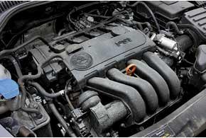 Все официально проданные Octavia Scout  оснащались только бензиновыми двигателями: дорестайлинговые версии –  2,0 л FSI, а авто с 2009 года  – 1,8 л ТSI.