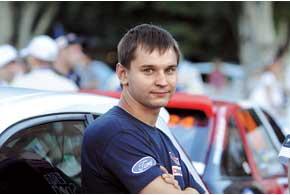Дмитрий Радзивил