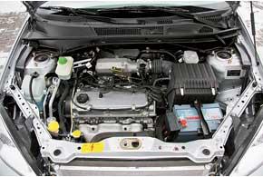 Наибольшее распространение у нас получили 2,0-литровые переднеприводные версии Tiggo, оснащенные механической коробкой передач.