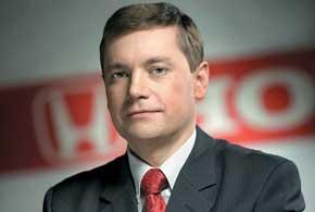 Александр Подолянко