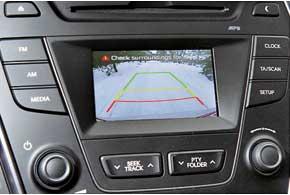 Тест-драйв Hyundai Santa Fe